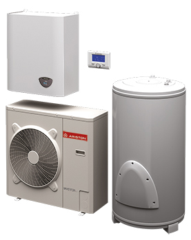Ariston NIMBUS-R FLEX 6 kW 2Z ErP